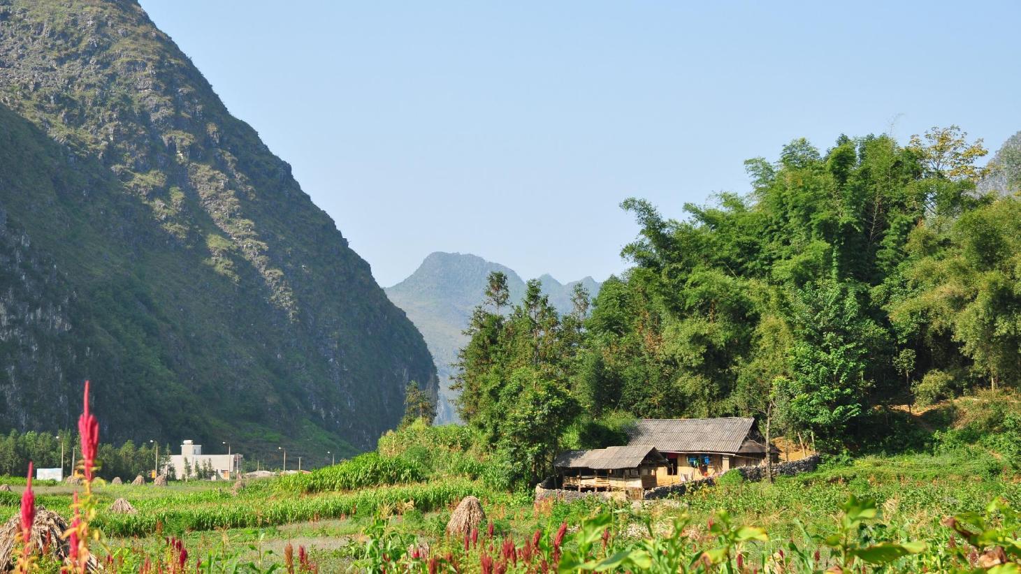 Die 12 Besten Hotels In Meo Vac Vietnam Ab 5 Agoda Com