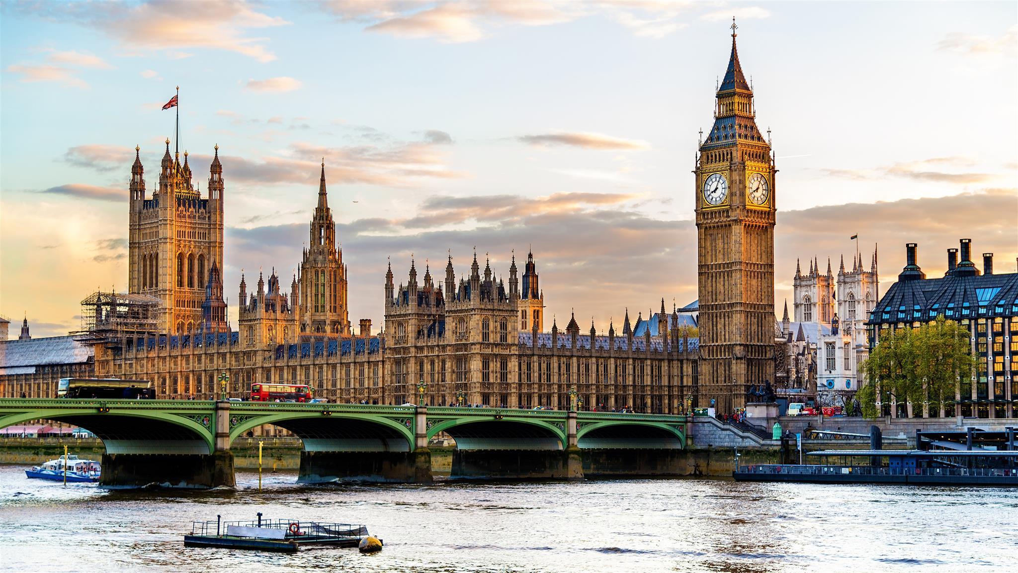 Hook up a Londra