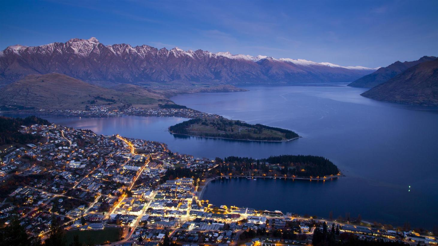 10 Best Queenstown Hotels Hd Photos Reviews Of Hotels In
