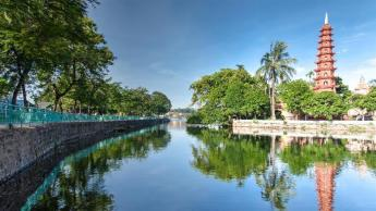 하노이, 베트남