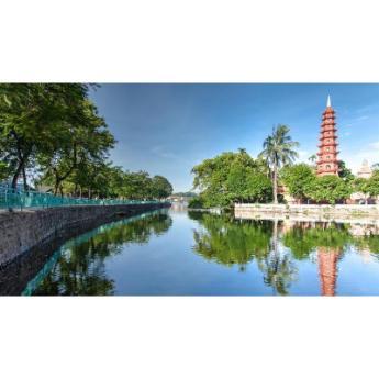 Hanoja, Vjetnama