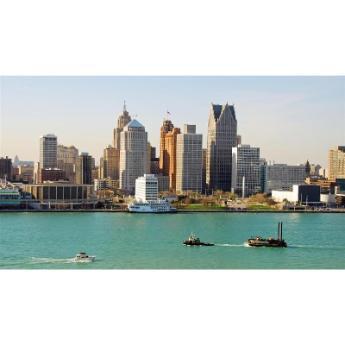 Detroit (MI), United States