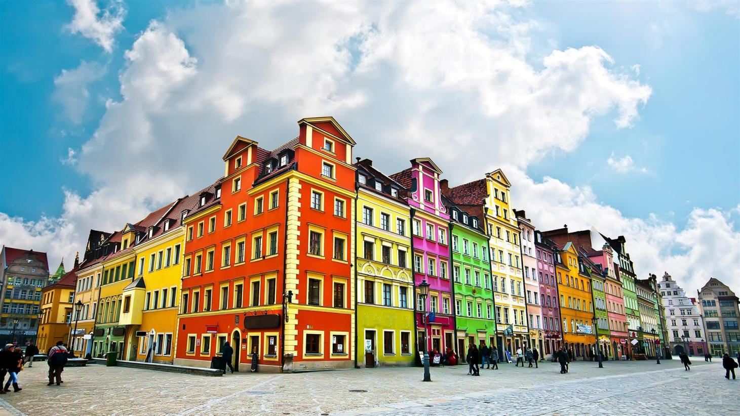 10 Best Wroclaw Hotels: HD Photos + Reviews of Hotels in Wroclaw ...