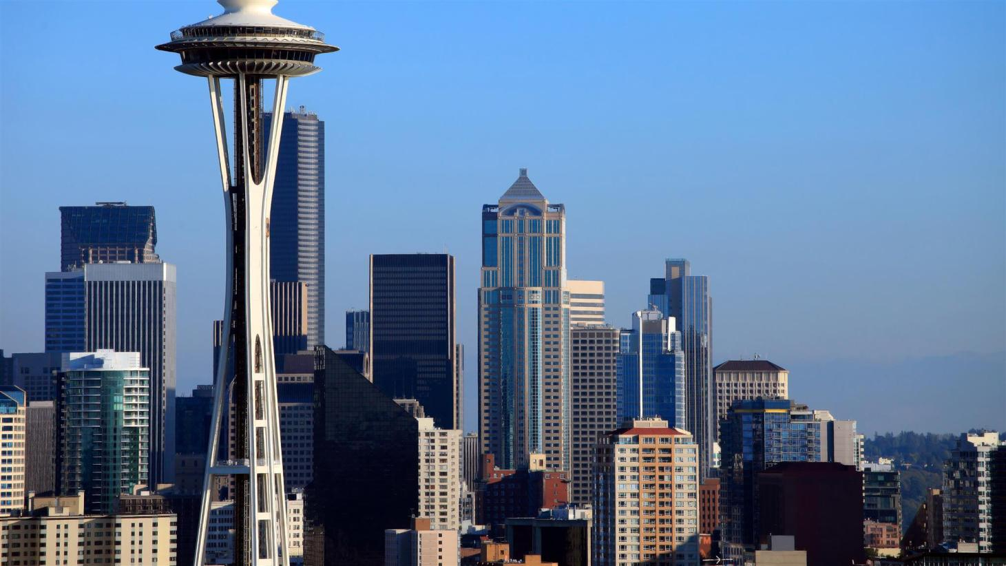 Hotels In Seattle >> 10 Best Seattle Wa Hotels Hd Pictures Reviews Of Hotels