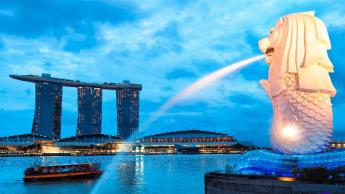 Szingapúr, Szingapúr