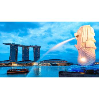 Singapour, Singapour