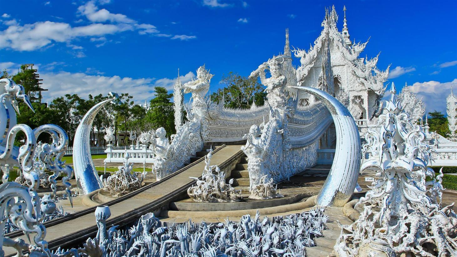 10 Best Hotels in Chiang Rai |  Accommodations with friendly customer service 24/7