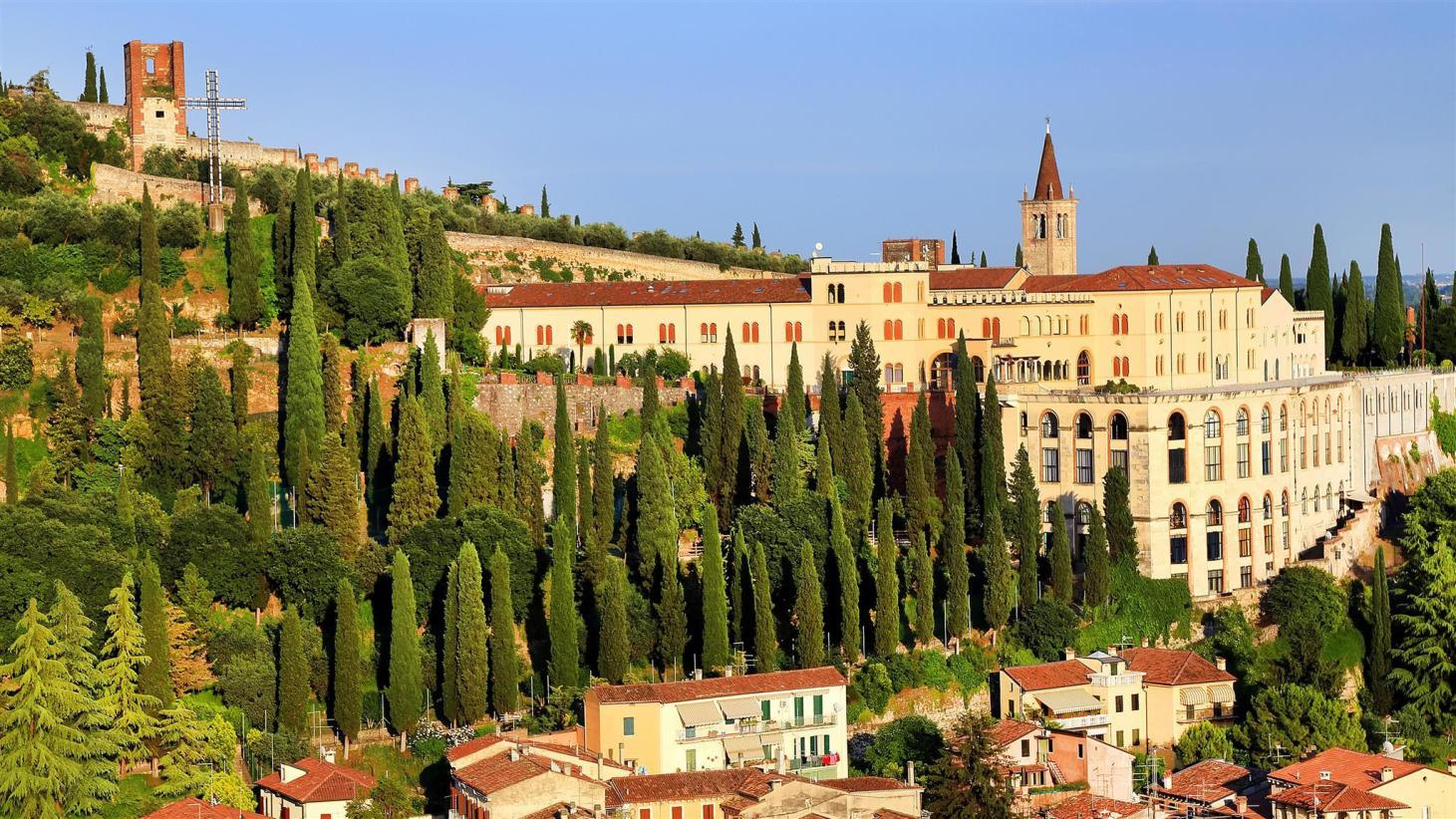 Chambre D Hotes Verone Italie