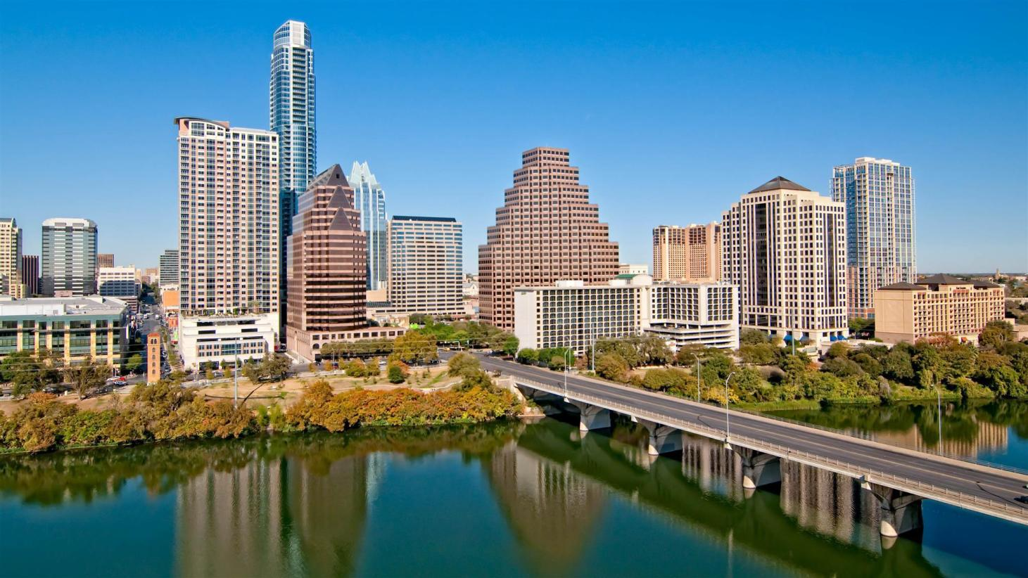 10 Best Austin (TX) Hotels: HD Photos + Reviews of Hotels in
