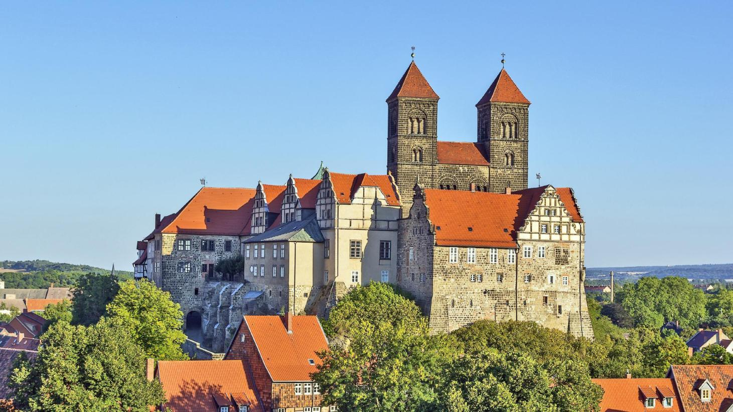 10 Best Quedlinburg Hotels Hd Photos Reviews Of Hotels In