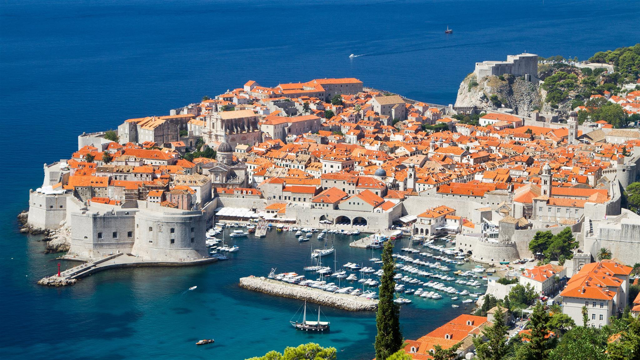 The best choice for a luxury holiday in Dubrovnik!