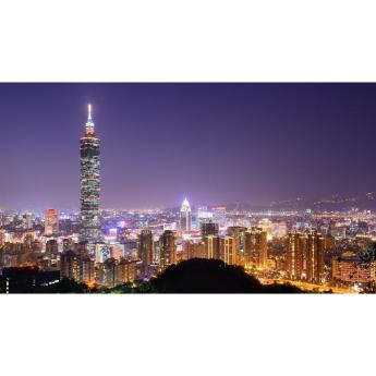 台北市, 台灣