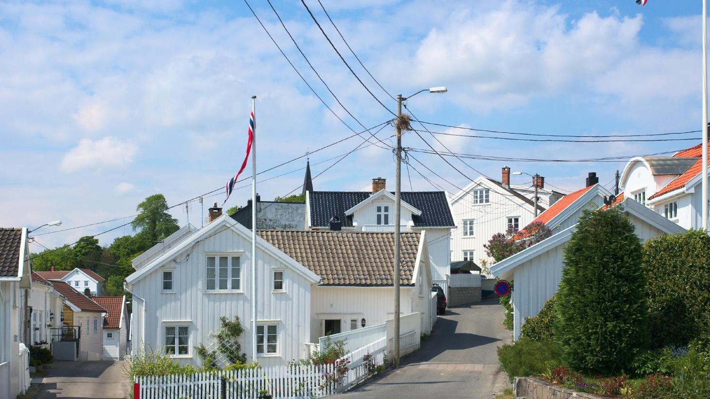 grimstad single)