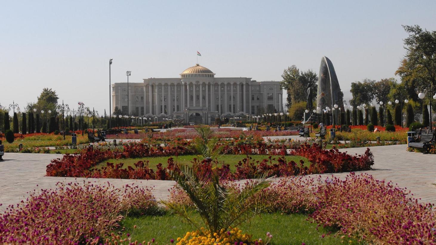 что таджикистан душанбе фрунзенский район фото даже намек сексуальность