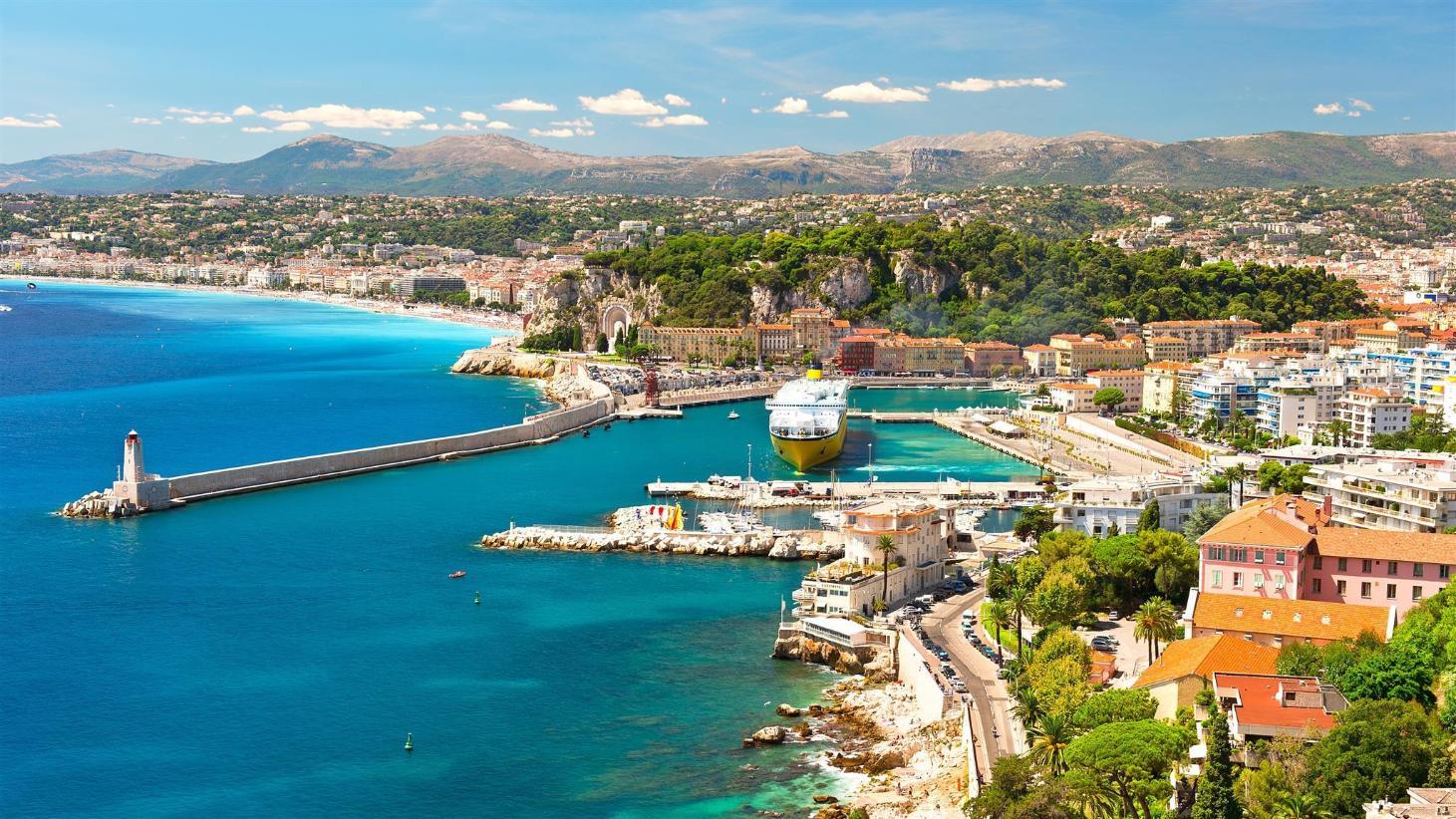 30 Best Nice Hotels In 2020 Great Savings Reviews Of Hotels In Nice France