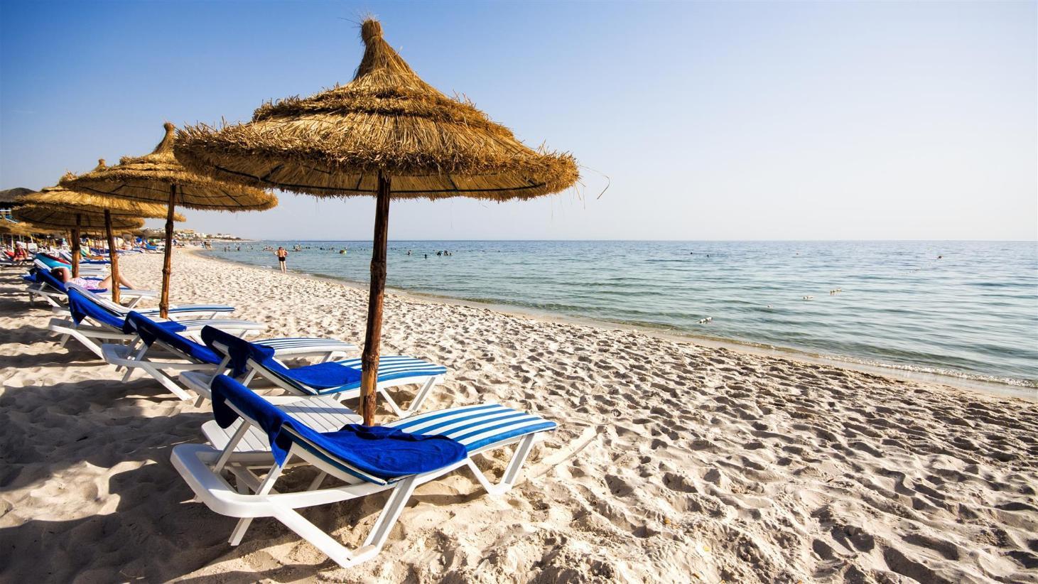 Die 12 Besten Hotels In Sousse Tunesien Ab 6 Agoda Com