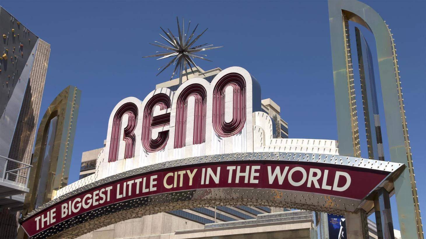 10 Best Reno (NV) Hotels: HD Photos + Reviews of Hotels in