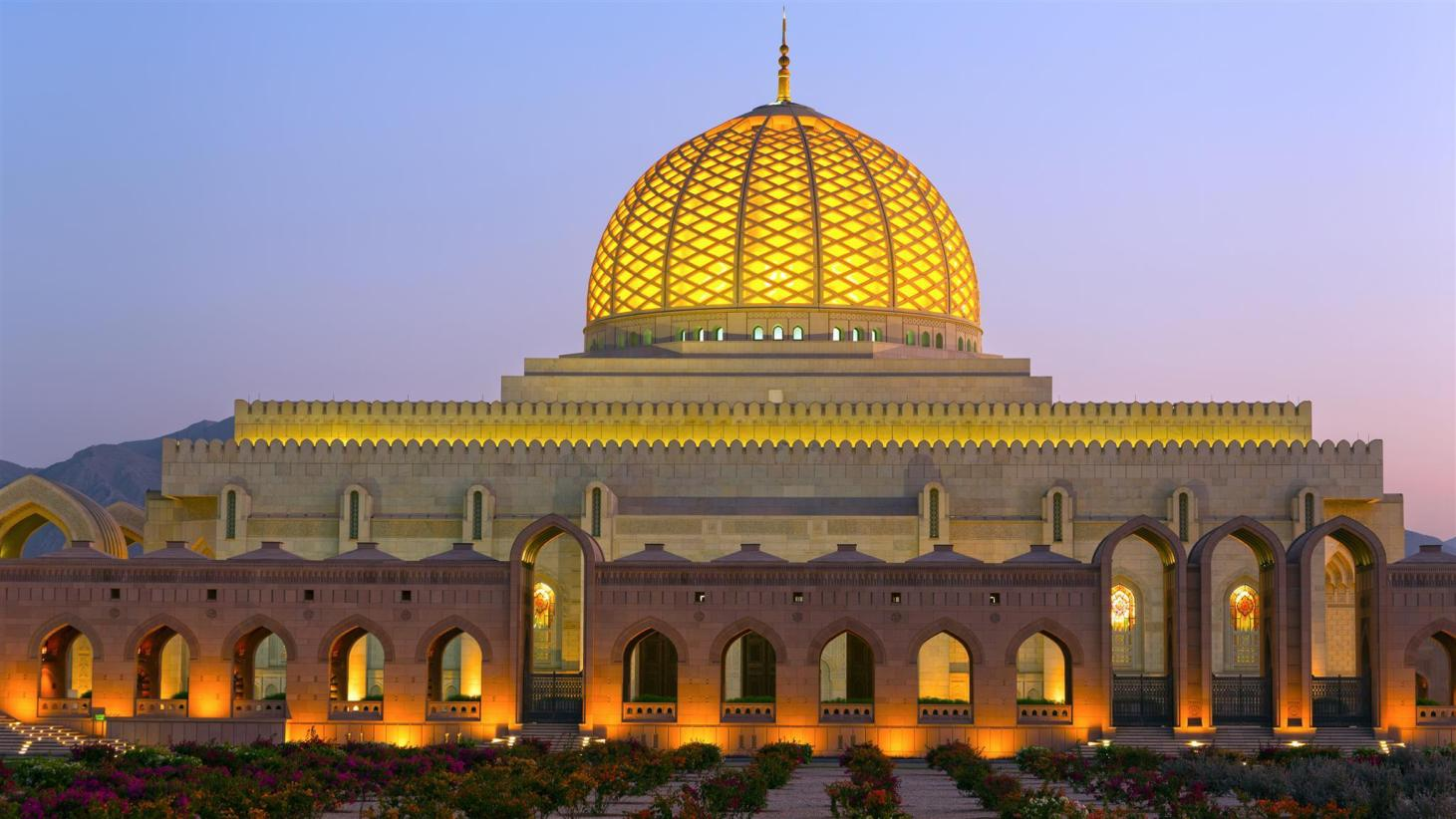 10 Best Muscat Hotels: HD Photos + Reviews of Hotels in