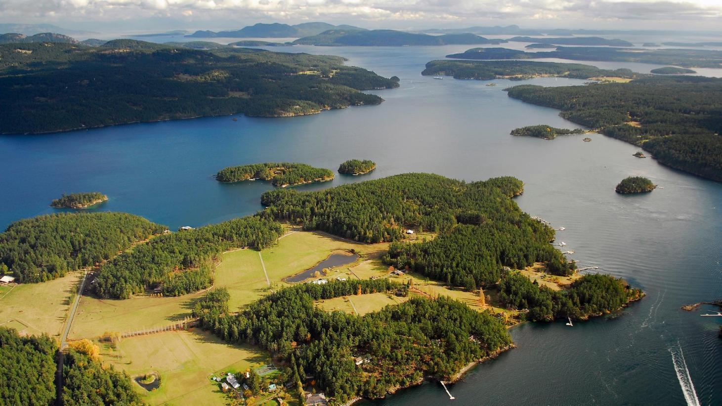 10 Best Orcas Island Wa Hotels Hd