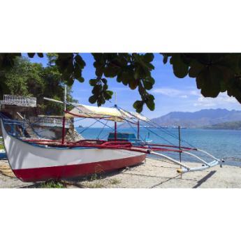 ไอบา, ฟิลิปปินส์