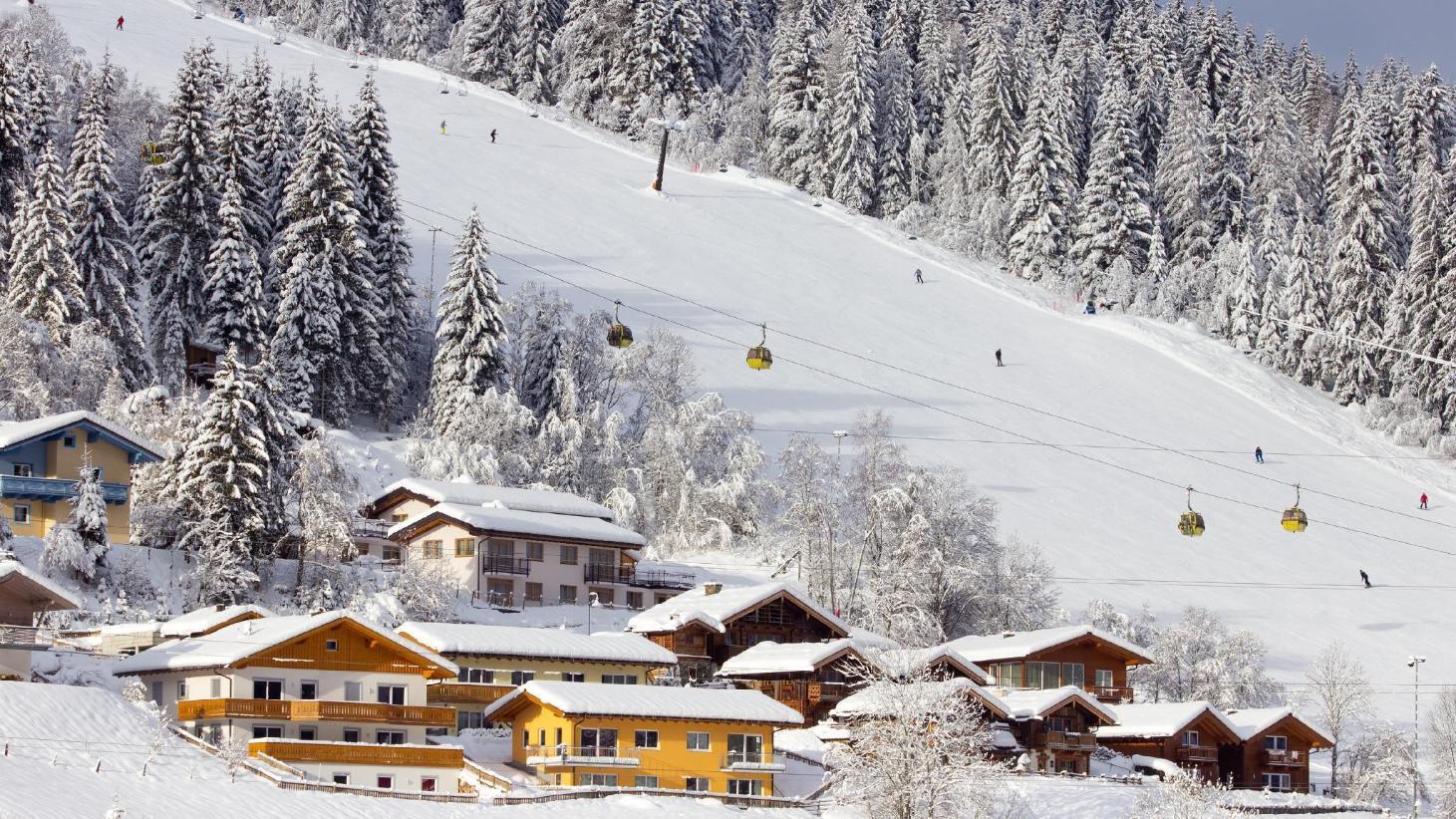 30 Best Flachau Hotels - Free Cancellation, 2020 Price Lists & Reviews of  the Best Hotels in Flachau, Austria