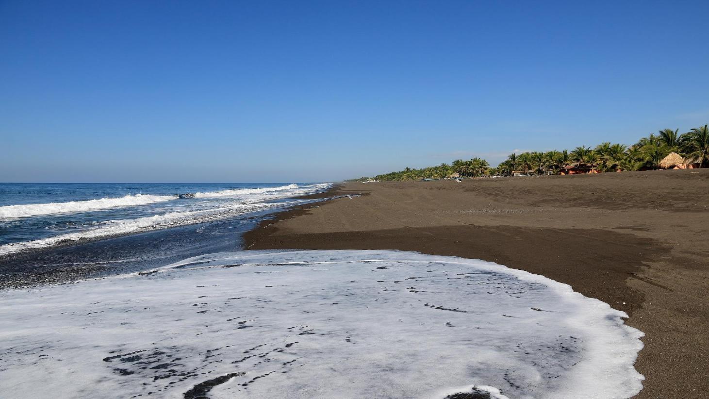Afbeeldingsresultaat voor Monterrico guatemala