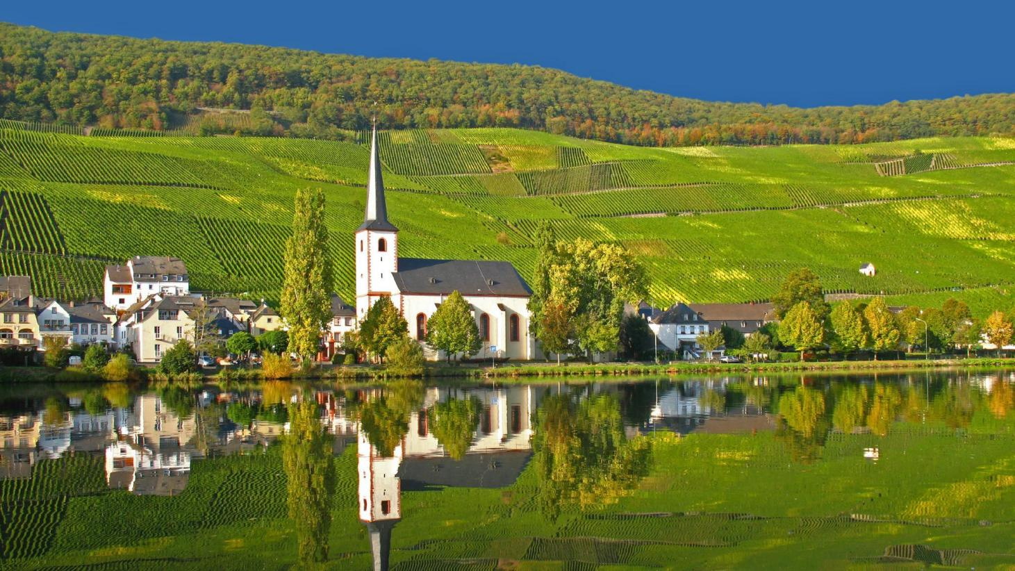 30 Best Piesport Hotels - Free Cancellation, 2021 Price Lists & Reviews of  the Best Hotels in Piesport, Germany