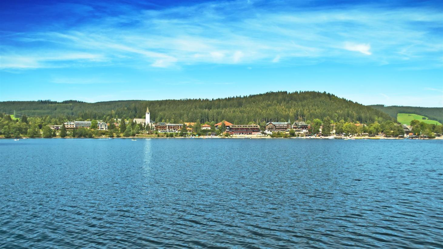 30 Best Titisee Neustadt Hotels In 2020 Great Savings Reviews Of Hotels In Titisee Neustadt Germany