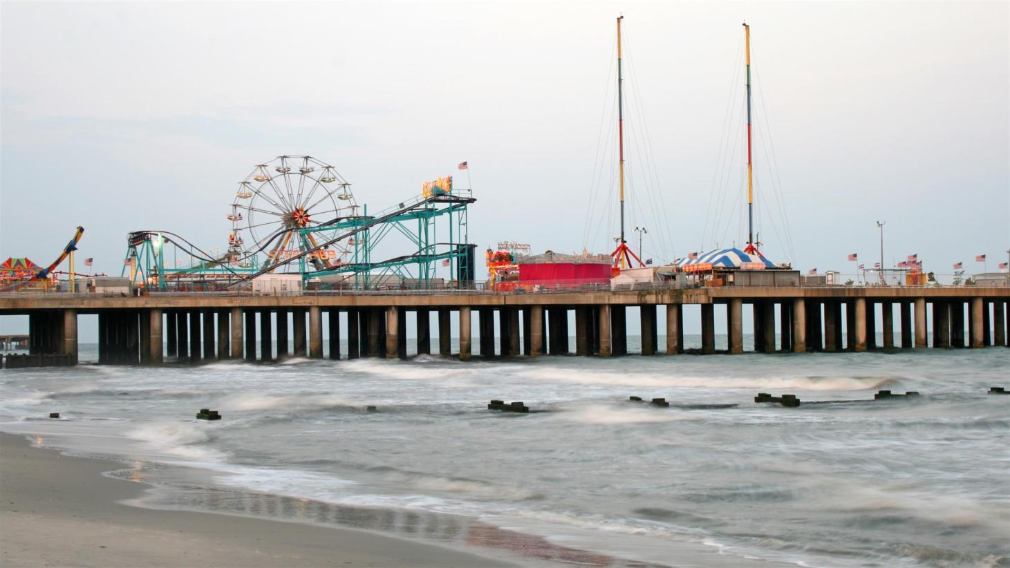 10 Best Atlantic City (NJ) Hotels: HD Photos + Reviews of Hotels in