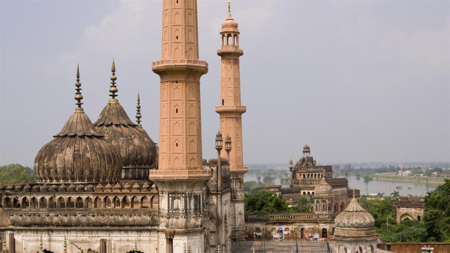 10 Best Lucknow Hotels: HD Photos + Reviews of Hotels in Lucknow, India