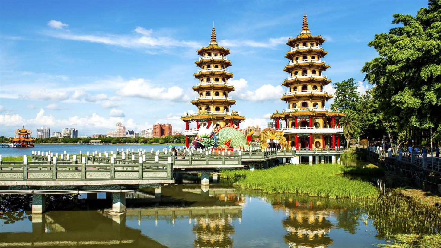10 Best Kaohsiung Hotels: HD Photos + Reviews of Hotels in