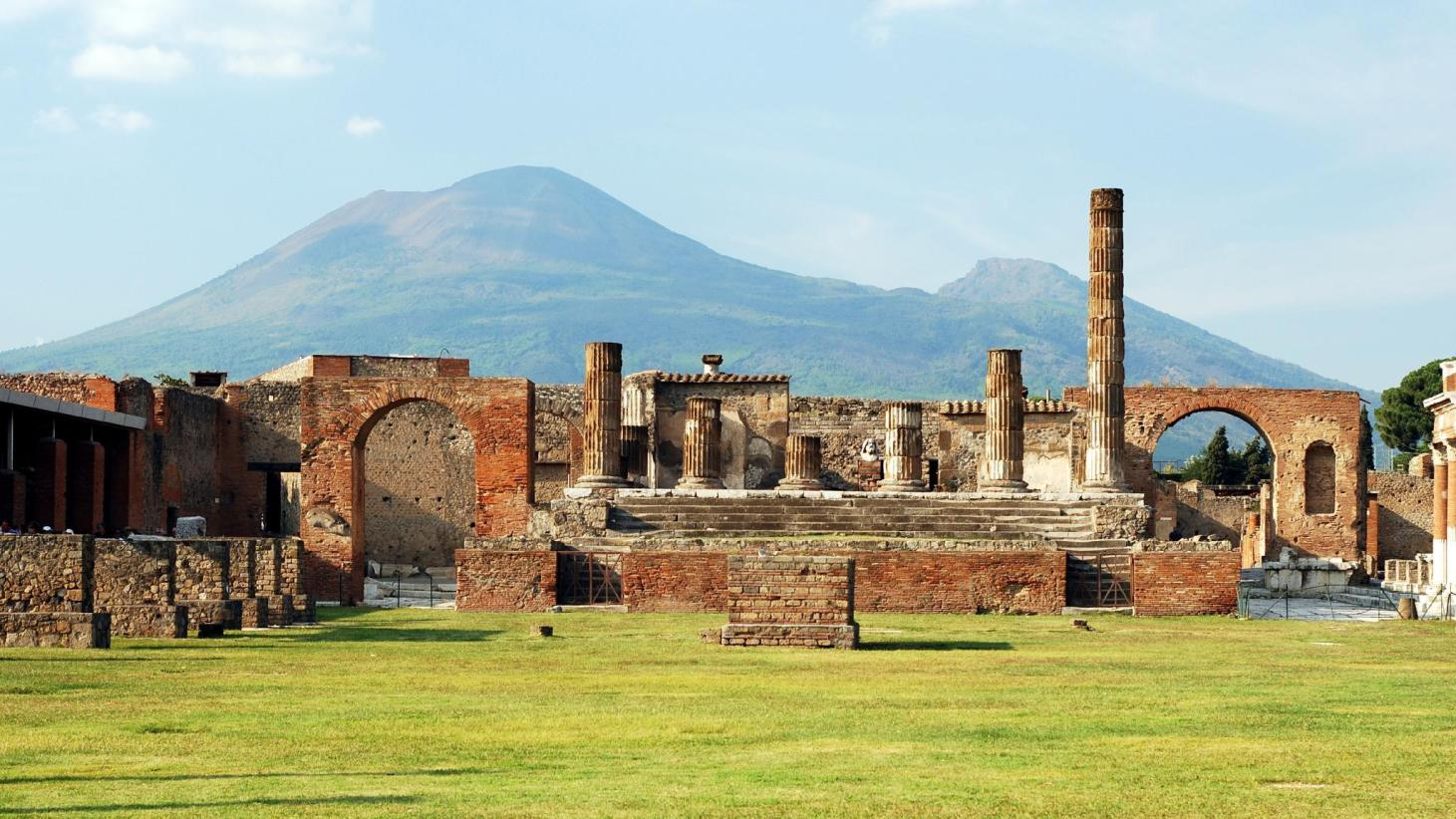 30 Best Pompei Hotels in 2020 | Great Savings & Reviews of Hotels in Pompei,  Italy