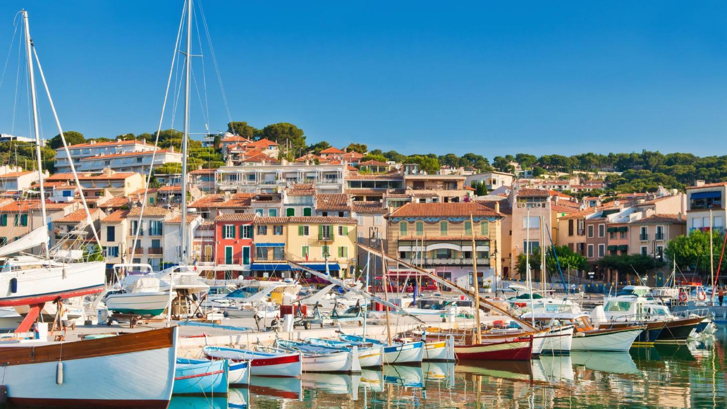 10 Best Cassis Hotels Hd Photos Reviews Of Hotels In Cassis France