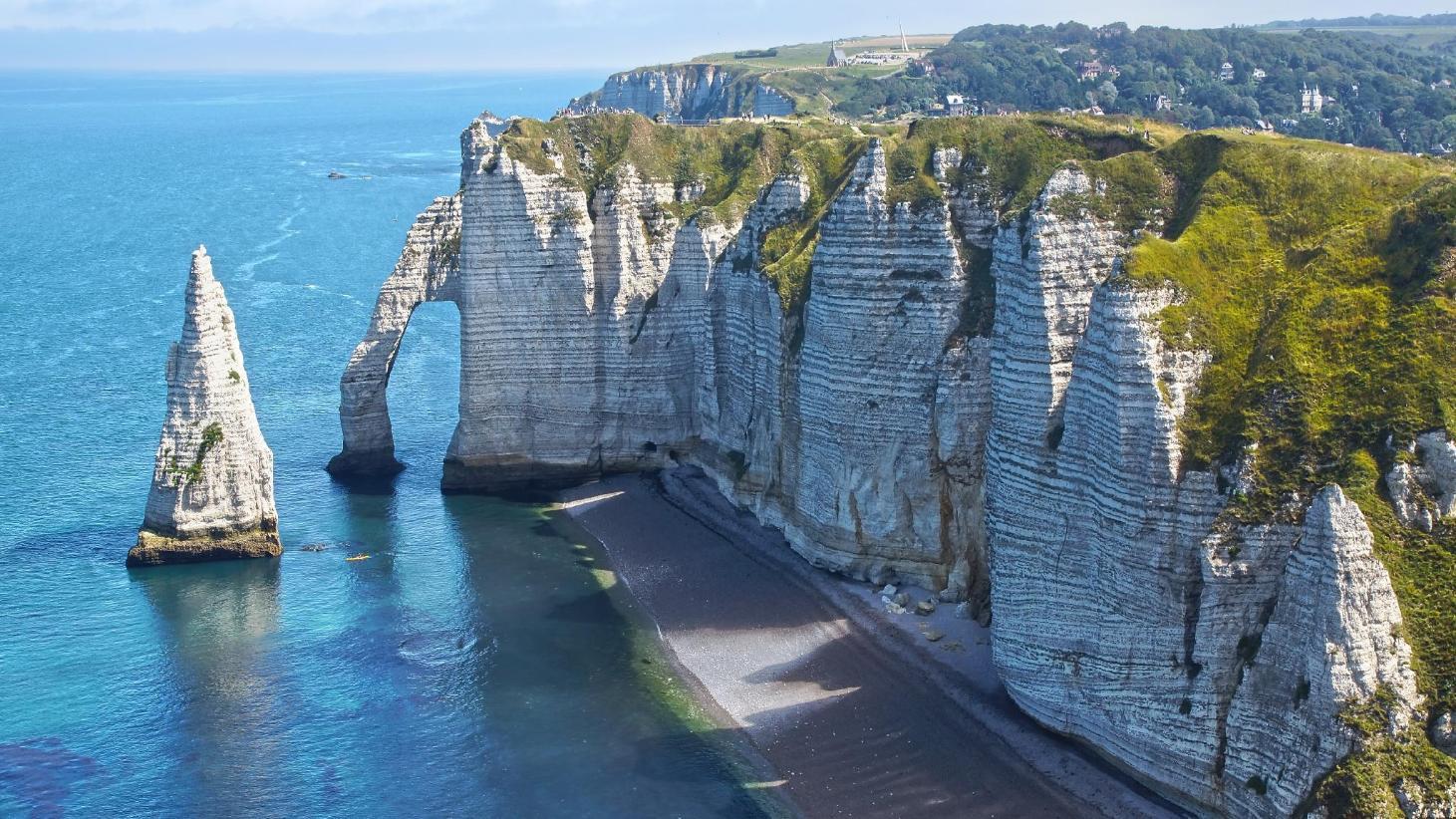 Les 20 meilleurs hôtels à Etretat, France dès 77 € sur Agoda.com