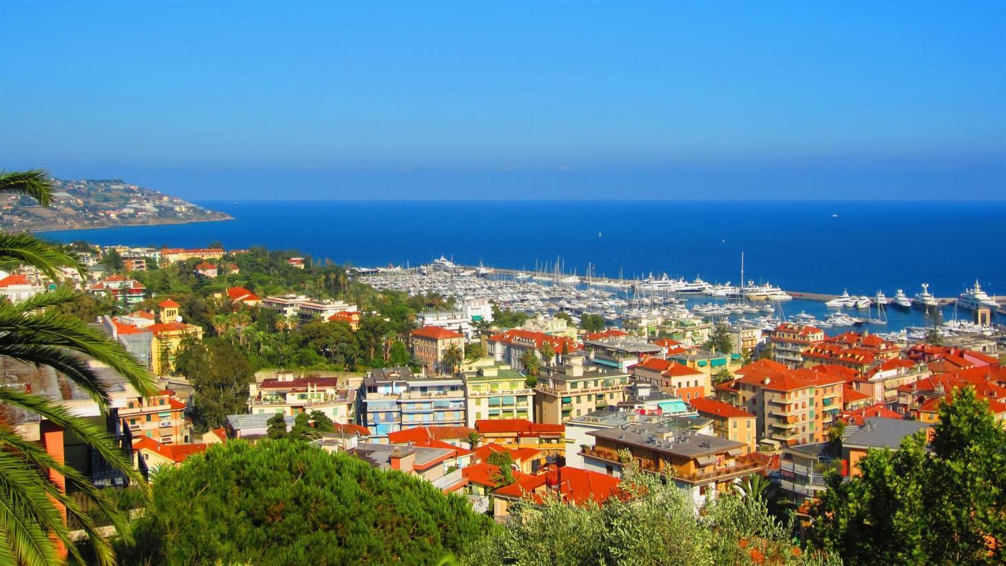 Les 20 Meilleurs Hotels A Sanremo Italie Des 29 Sur Agoda Com