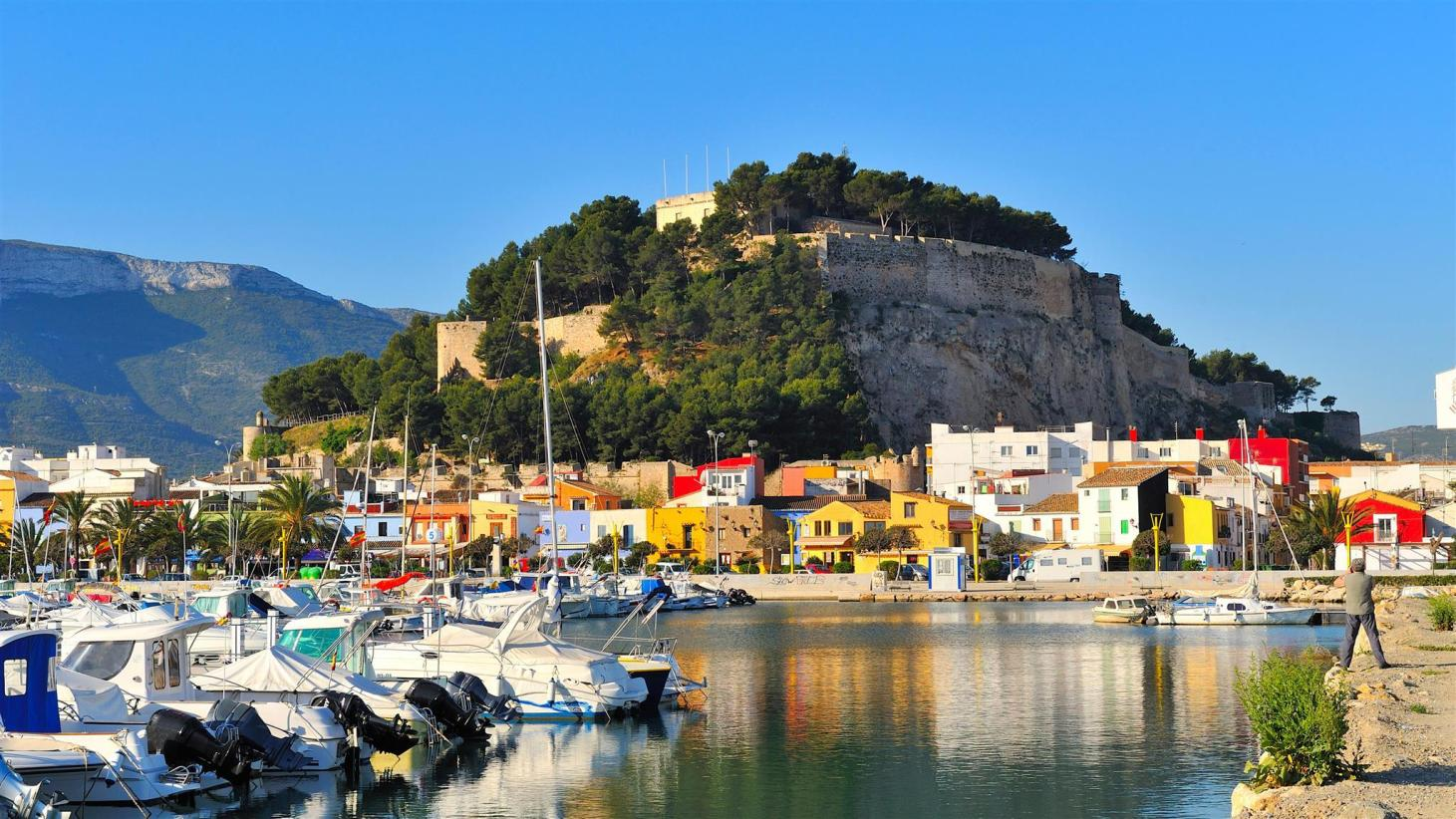 30 Best Denia Hotels in 2020 | Great Savings & Reviews of Hotels ...
