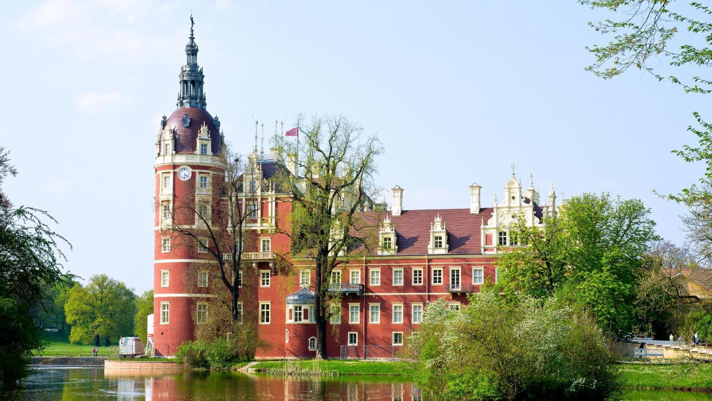 30 Best Bad Muskau Hotels - Free Cancellation, 2021 Price Lists & Reviews of the Best Hotels in Bad Muskau, Germany