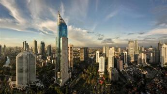 Jakarta, Indoneesia