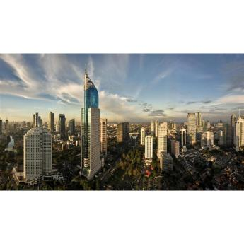 雅加達, 印尼