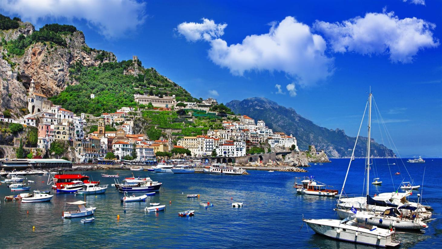 10 Best Amalfi Hotels Hd Pictures Reviews Of Hotels In