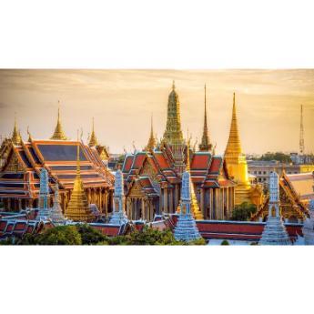 방콕, 태국