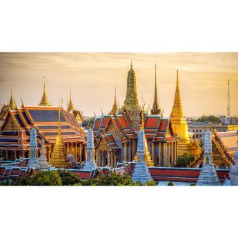 Bangkok, Tailàndia