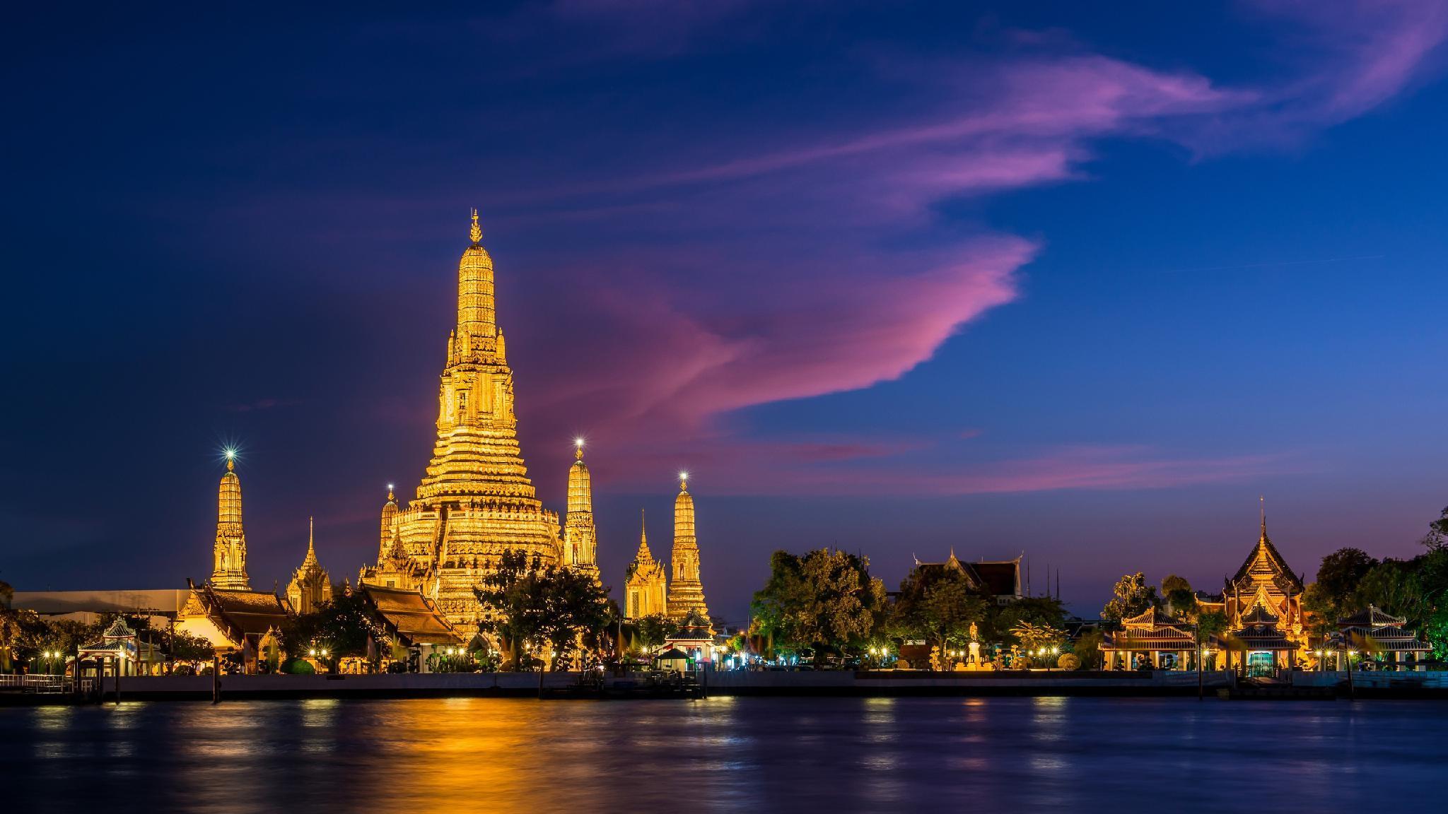 Tulip thai siam royal thai massage