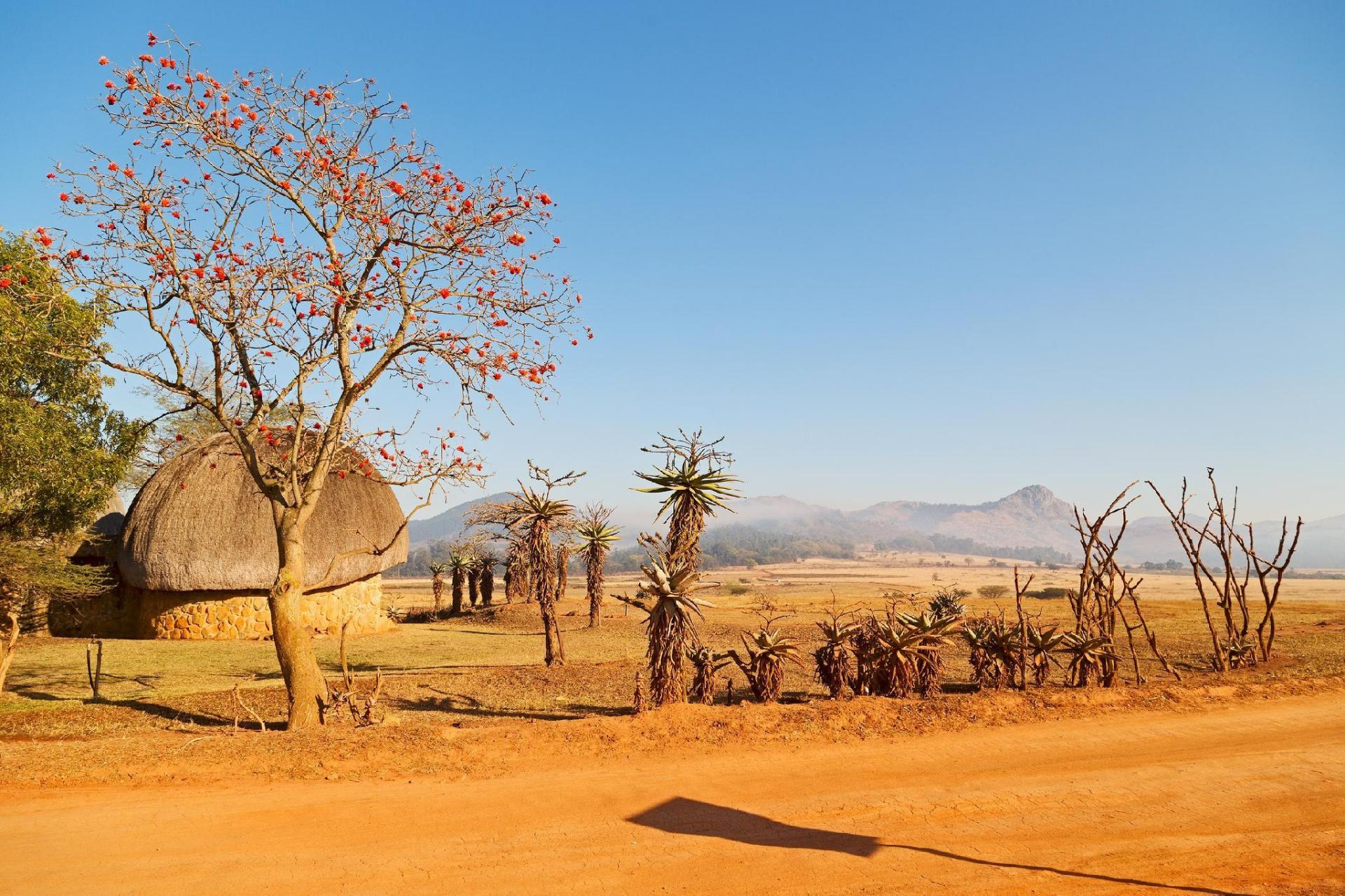 Cheap Prices On Hotels In Lesotho Deals From R149 On Lesotho Accommodation