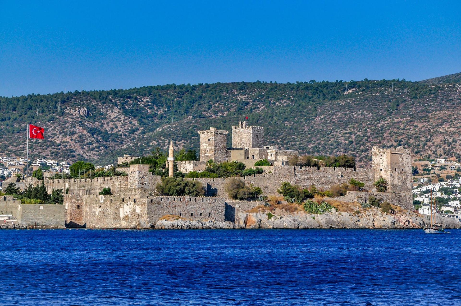 Turkey Hotels - Online hotel reservations for Hotels in Turkey