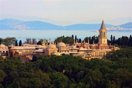 Topkapi Palace - 760 m from property Hotel New House