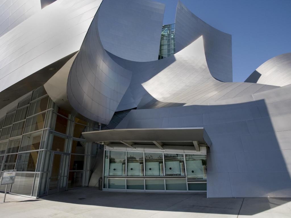 Walt Disney Concert Hall - 9.89 km from property