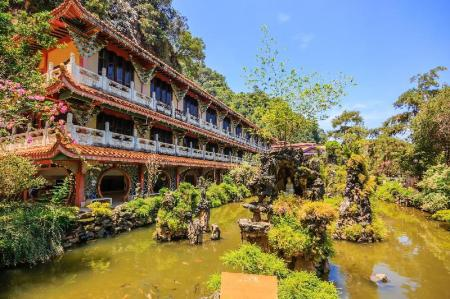 Sam Poh Temple - 2.77 km from property ATS Cameron Hotel