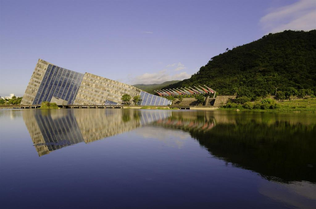 Lanyang Museum - 7.69 km from property Smoking Rock Resort
