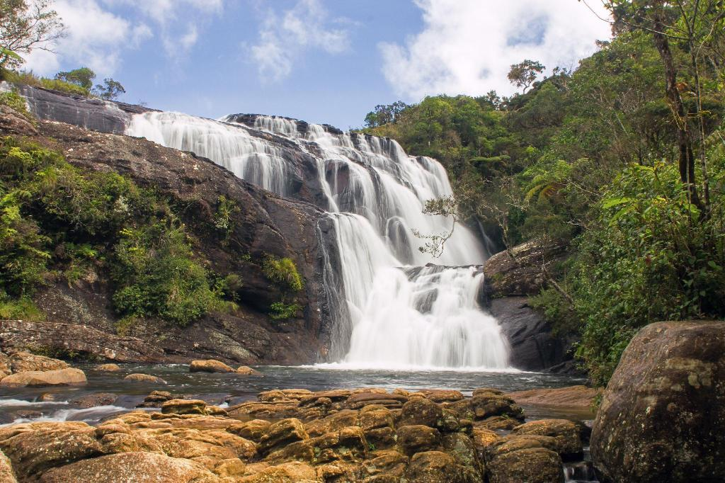 Bakers Falls - 8.75 km from property